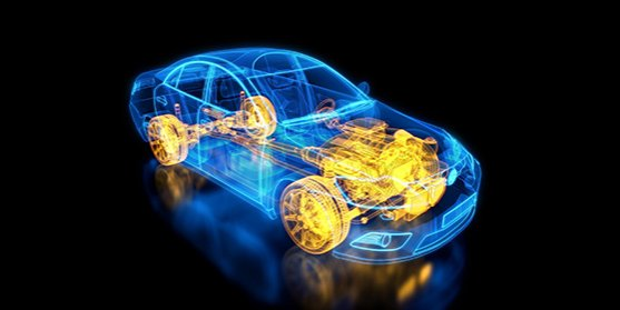 Automotive Technologies & Products